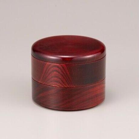 栓4.0丸二段重 赤摺 SJ-0220
