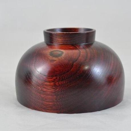 栓3.7布袋汁椀 赤摺 SO-350
