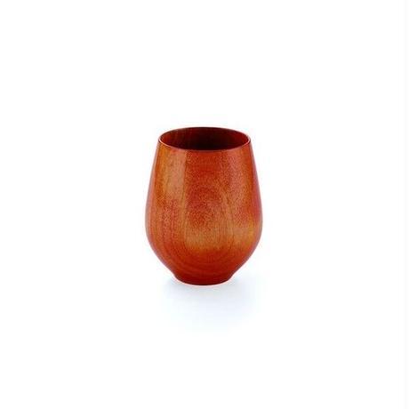 香りをゆっくり味わって 雫cup Colorful オレンジ SX-431