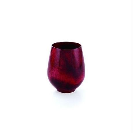 香りをゆっくり味わって 雫cup Colorful レッド SX-429