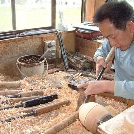 欅4.5煮物椀 長寛5種絵 5客売 sr-059 上質な欅を使用した高級割烹漆器です。