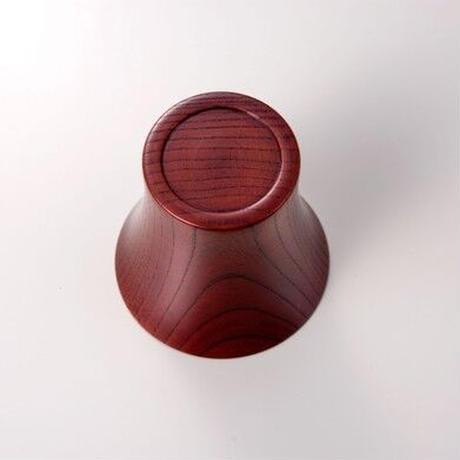 Keyaki Cup レッド SX-0580