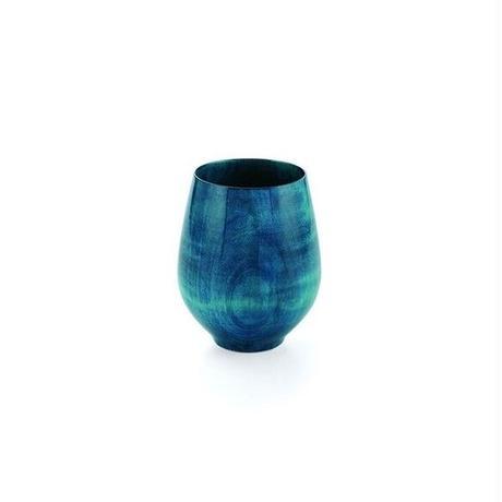 香りをゆっくり味わって 雫cup Colorful ブルー SX-428