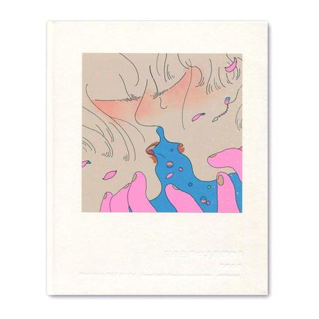 只有在夢中才敢親吻你 夢の中でなら君にキスできる/低級失誤  Saitemiss