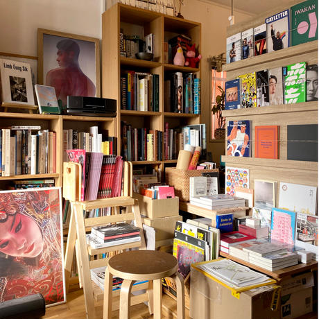 【loneliness booksご来店】Reading Room予約