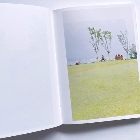 ソウルの公園  서울의 공원