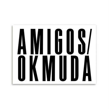 AMIGOS / OKMUDA (PDF版)
