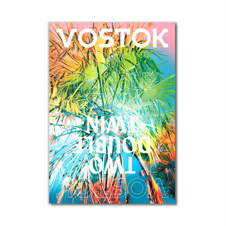 VOSTOK vol.20 / Two Double Twin