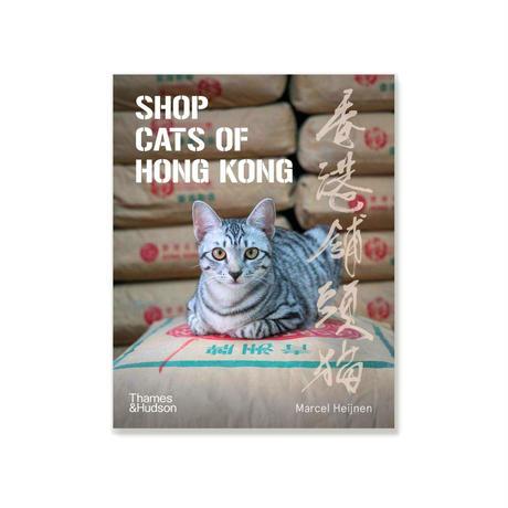 香港舗頭猫