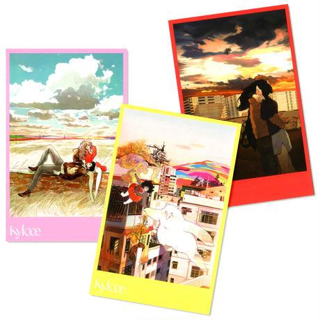 Kylooe 三部曲 【10周年記念コレクターズエディション】/  門小雷 Little Thunder