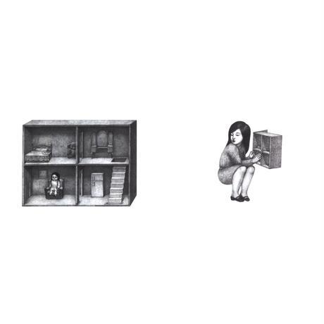 私の小さな人形の箱 My Small Doll House