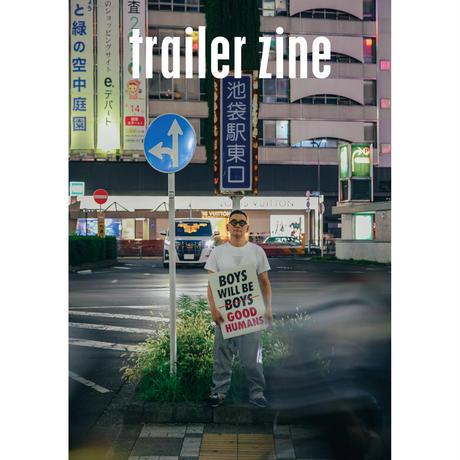 trailer zine vol.2