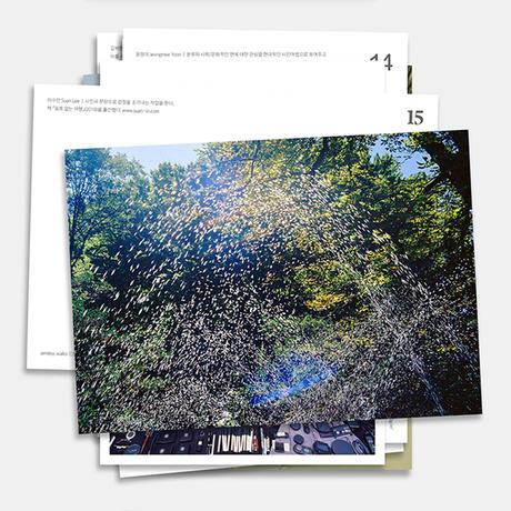 VOSTOK vol.23 / POSTCARDS:100 PHOTOGRAPHERS 100 PHOTOS