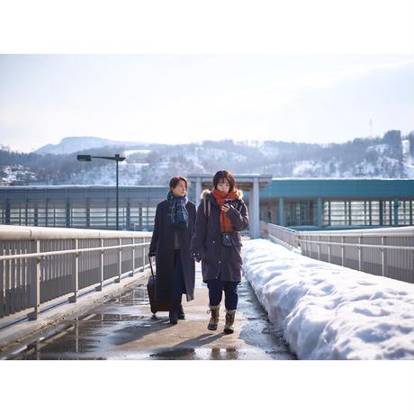 ユンヒへ 윤희에게(Moonlit Winter) /   メイキングブック