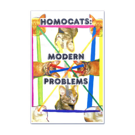 MODERM  PROBLEMS / HOMOCATS