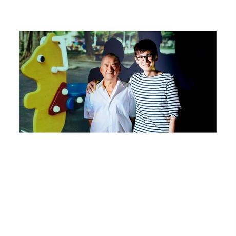 我的蟻人父親  His Gay Son  /  謝凱特