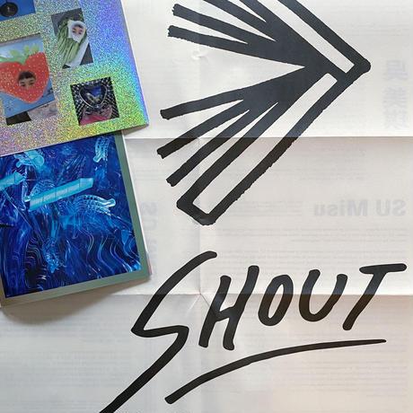SHOUT特輯 IV