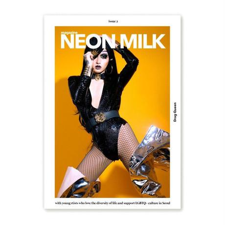 NEON MILK / issue2