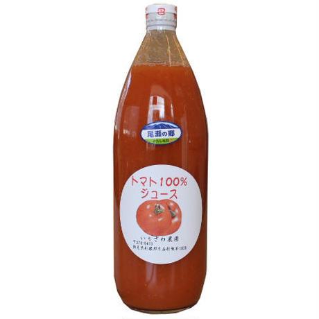 トマトジュース 入澤アサ 1000ml