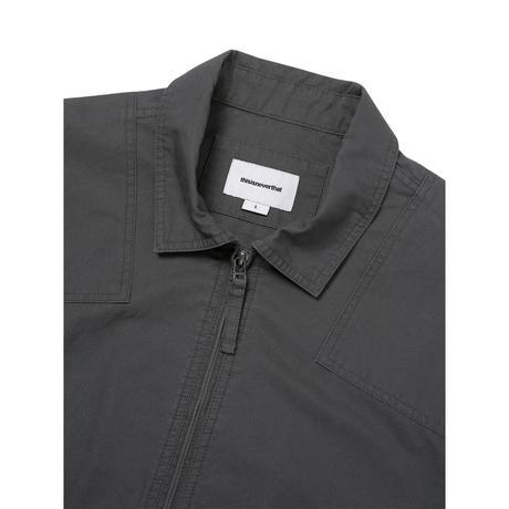 Multi Zip Jacket