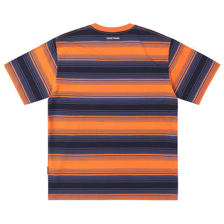 Stripe S/SL Tee