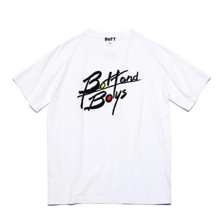 Boys S/SL Tee