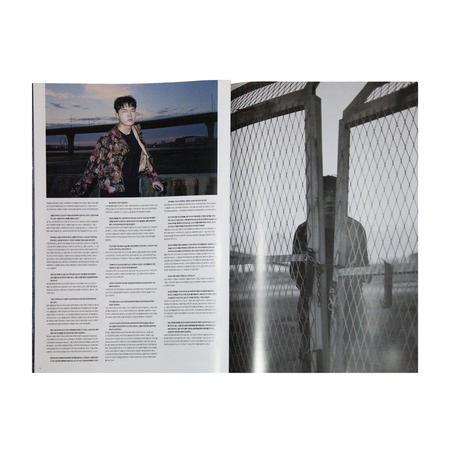 VISLA MAG ISSUE 16 2021/JUNE