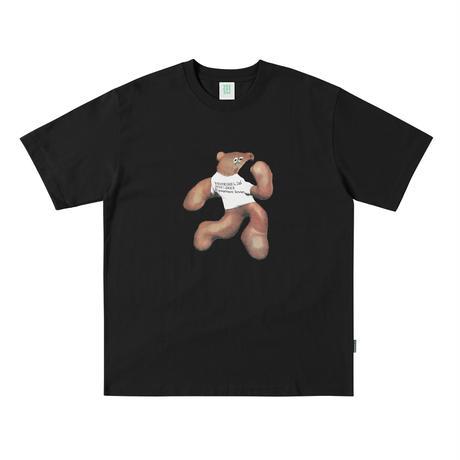 S**t Bear S/SL Tee