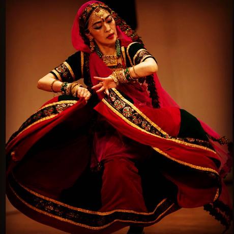 上質なソープと癒しの香りセット!【Online】赤いゆび舞踊祭 Indian Dance Festival  映像配信
