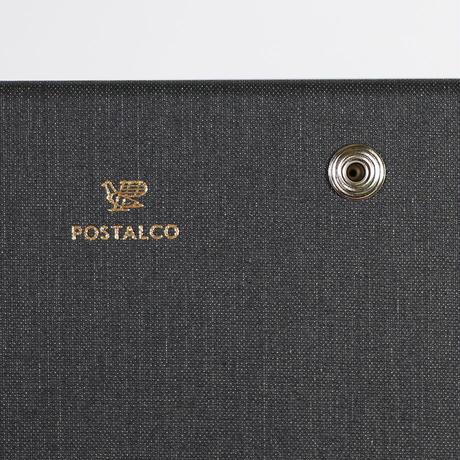"""POSTALCO(ポスタルコ)""""Snap Pad  SQ / スナップパッドスクエア(A4)"""""""
