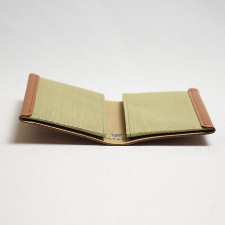 """POSTALCO(ポスタルコ)""""Card Holder / カードホルダー"""""""