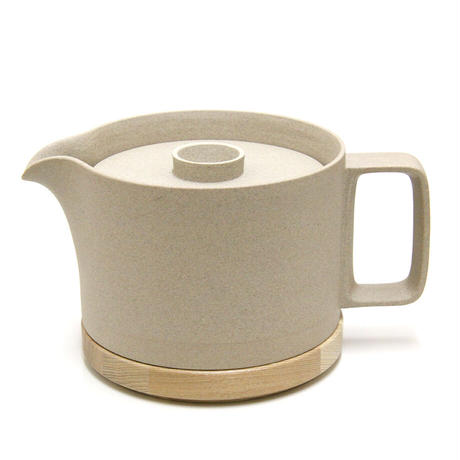 """HASAMI PORCELAIN""""Tea Pot ブラック(HPB018)"""""""
