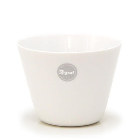 """graf(グラフ)""""OWN porcelain cup 2個入り ギフトセット"""""""