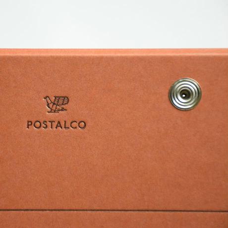 """POSTALCO(ポスタルコ)""""Press Board Snap Pad / プレスボードスナップパッド(A5)"""""""