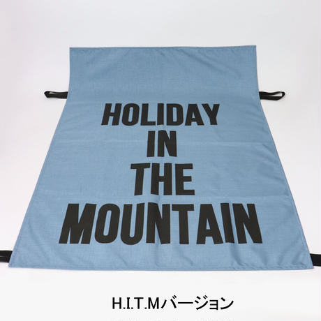 "【在庫お問い合わせください】MOUNTAIN RESEARCH""Camper's Entrance Mat(A.M)"""