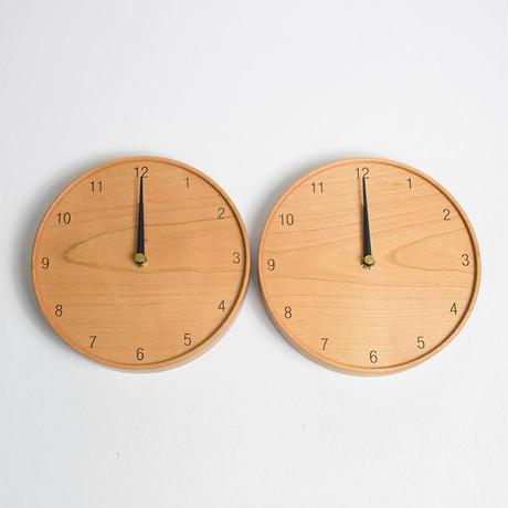 "tribute(トリビュート)""Clock φ190(チェリー)"""