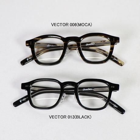 """MEGANEROCK(メガネロック)""""VECTOR 006(MOCA) / ベクター 006"""""""