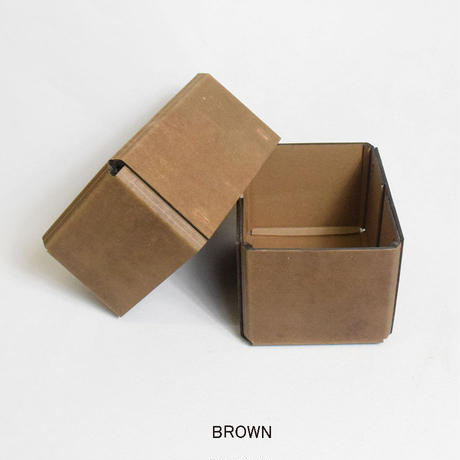 "STACK CONTAINERS(スタックコンテナーズ)""PAPER CONTAINER / STORAGE(POSTCARD)"""