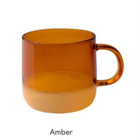 "amabro(アマブロ)""TWO TONE MUG / ツートーンマグ(BK,BL,AM,GY,GR)"""