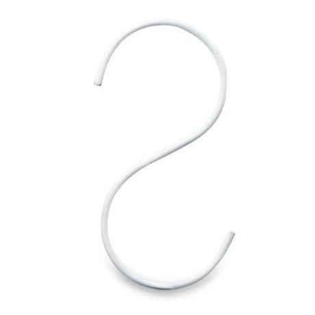 Sフック スタンダード(M) 4個セット(BK,WH)