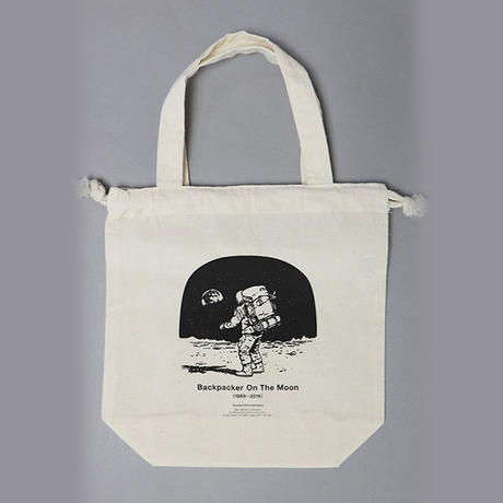 "MOUNTAIN RESEARCH""Lunch Tote(ON THE MOON)"""
