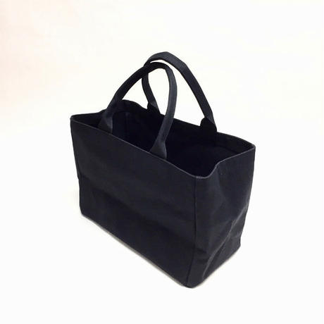 "COW BOOKS(カウブックス)""Container Small ( Black×Ivory ) / コンテナ スモール"""