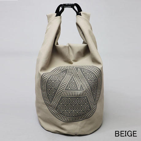"MOUNTAIN RESEARCH""Bokka Sack / ボッカサック A(BEIGE)"""