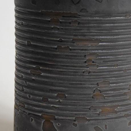 "ONE KILN CERAMICS×OWL(ワンキルンセラミックス×ウォル)""Ceramic Can Ash(M)"""