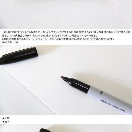 "STUSSY Livin' GENERAL STORE ""GS Sharpie Pen / シャーピーペン"""