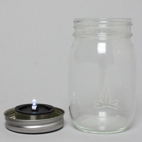 "MOUNTAIN RESEARCH ""Glow Jar (S)"""