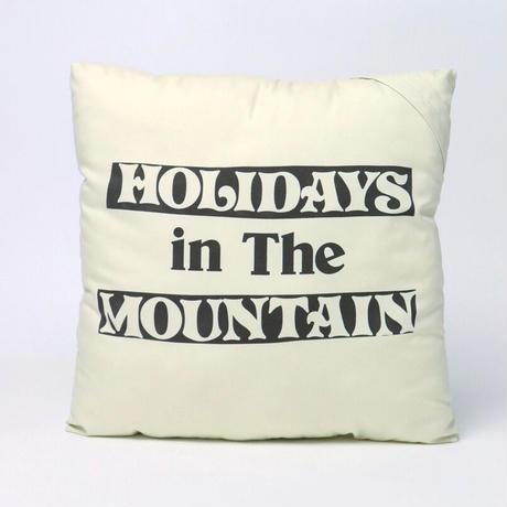 """【在庫お問い合わせください】MOUNTAIN RESEARCH""""Holiday Pad"""""""