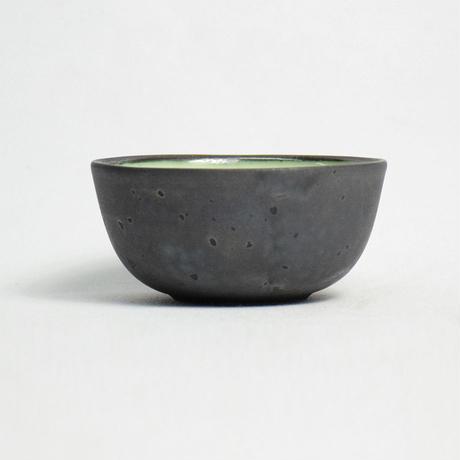 "ONE KILN CERAMICS(ワンキルンセラミックス)""Round Bowl(S)"""