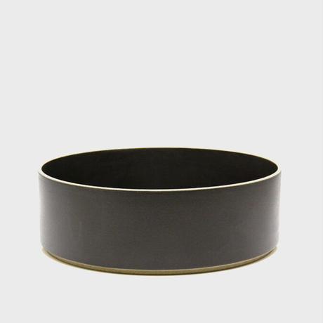 "HASAMI PORCELAIN""Bowl-Tall φ220 ブラック(HPB016)"""
