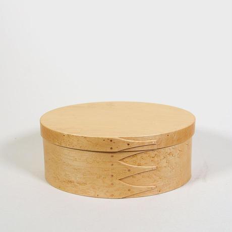 "Brent Rourke(ブレント ルーク)""SHAKER BOX / シェーカーボックス メープル(L)"""